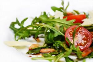 Rucola Salat #4